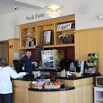 Cafe in Museum (Good Food)
