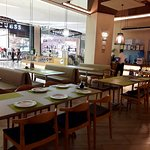 Cafe Laguna - SM City Cebu Picture