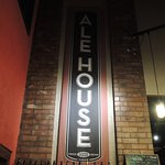 Photo de The Ale House