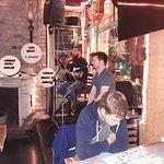 Live music at O'Sheas Pub