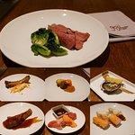 ภาพถ่ายของ Goji Kitchen + Bar
