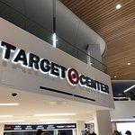 Foto di Target Center