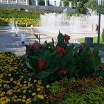 Photo de Rzeszow Multimedia Fountain