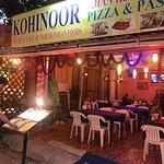Bild från Kohinoor Indian Restaurant & Pizza
