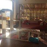 Photo of The Purrfect Cuppa English Tea Room