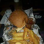 hamburguer de costela