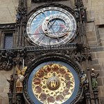 ภาพถ่ายของ Old Town Hall with Astronomical Clock