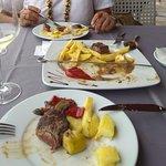 Restaurante Terraza Playa Chica resmi