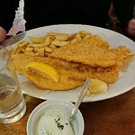 Foto di Oban Fish and Chip Shop