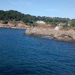 Foto de Jersey Bus and Boat Tours