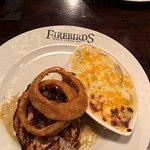 Foto de Firebirds Wood Fired Grill