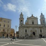 Fotografia de Piazza Garibaldi