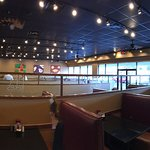 Pano of the restaurant