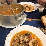 Fotografia de Restaurante O Murta