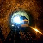 Zdjęcie Cliff Railways - West Hill & East Hill