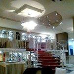 صورة فوتوغرافية لـ Taverna Vesuviana Restaurant