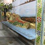 Sleeping Buddha (Buddh Religion)