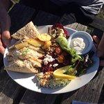 Bild från Fat Apples Cafe