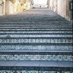 Zdjęcie Staircase of Santa Maria del Monte