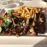 Nissaki Ayias Theklas Bar Restaurant