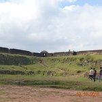 manjeerabad fort