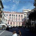 Piazza Porta Nova