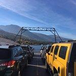Foto de Kootenay Lake Ferry