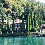 Richard Branson's villa