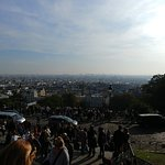 Photo de Montmartre