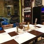 Magdalena Merlo Restaurant fényképe