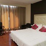 Hotel City Park Amritsar Photo