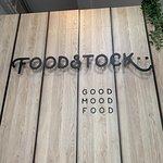 Fotografia lokality Foodstock Bratislava