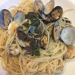 Bild från The Italian Club Fish