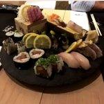 Foto de Cais 35 Sushi