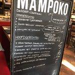 Foto di Mampoko