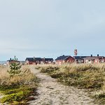 Marjaniemi Lighthouse Picture
