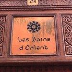 Foto di Les Bains d'Orient
