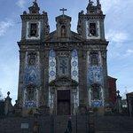 Φωτογραφία: Igreja de Santo Ildefonso