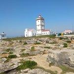 Foto van Fortaleza de Peniche, Portugal