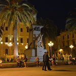 Foto van Piazza d'Italia