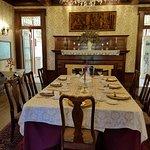 Interior - Churchill Manor Bed and Breakfast Photo