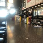 Foto van Town Topic Inc Sandwich Shops