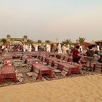 Φωτογραφία: Desert Safari Dubai