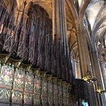 Φωτογραφία: Barcelona Cathedral