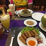 Фотография Linda Restaurant