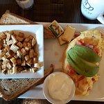 California omlet