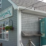 Foto van The South Shore Fish Shack