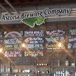 Billede af Astoria Brewing Company