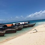 Foto van Prison Island - Changuu Private Island