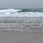 صورة فوتوغرافية لـ Gwithian Beach